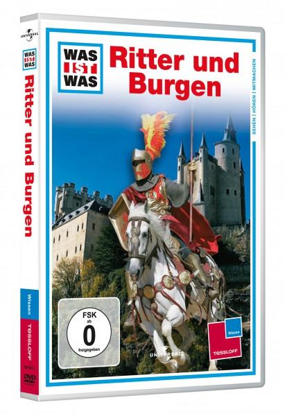 Was ist was - Ritter und Burgen