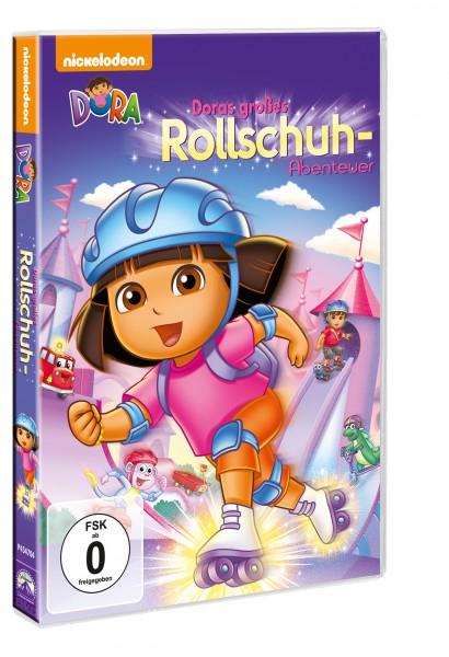 Dora: Doras großes Rollschuh-Abenteuer