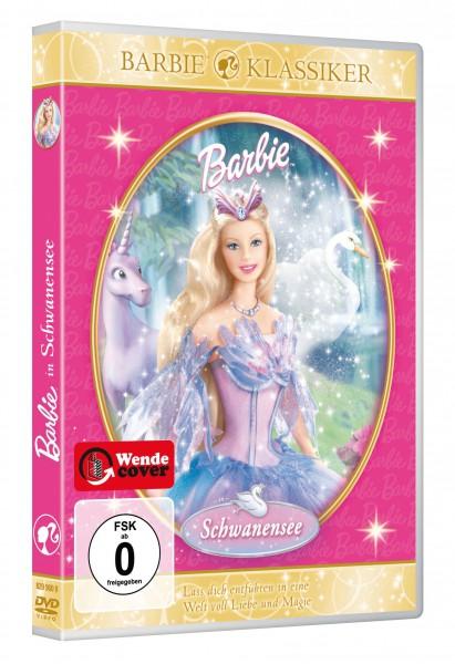 Barbie - in Schwanensee (DVD)
