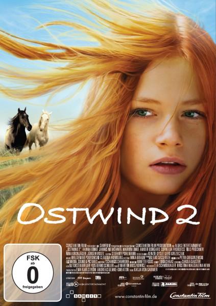 Ostwind 2 (DVD)