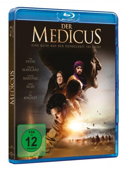 Der Medicus (Blu-ray)