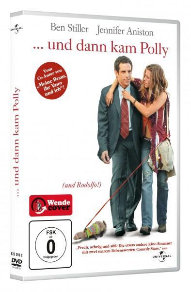 ... und dann kam Polly (DVD)