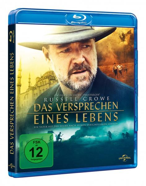 Das Versprechen eines Lebens (Blu-ray)