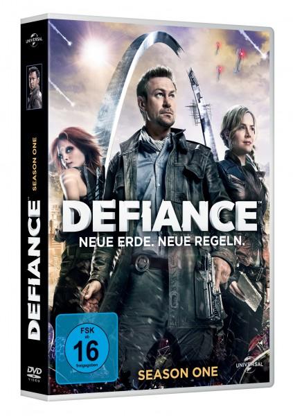 Defiance - Season 1 (DVD)