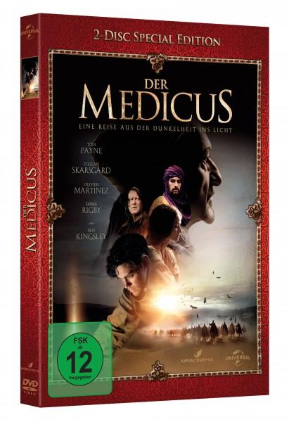 Der Medicus - 2-Disc Special Edition (DVD)