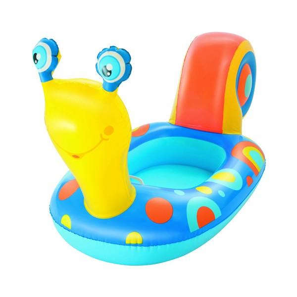 Luftmatratze, Kinder Boot (Schnecke)
