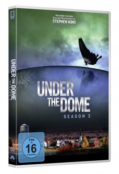 Under The Dome - Season 3 (DVD)