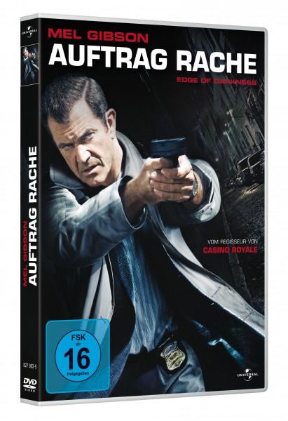 Auftrag Rache (DVD)