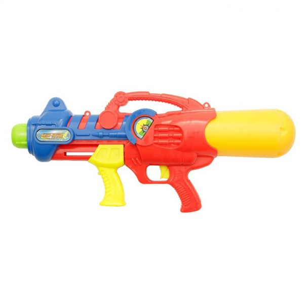 Wasserspritzpistole mit Pumpfunktion 64cm