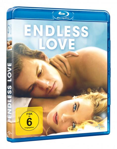 Endless Love (Blu-ray)