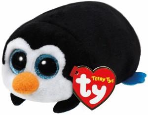 Teeny Ty´s - Pinguin / Pockets ca. 10cm