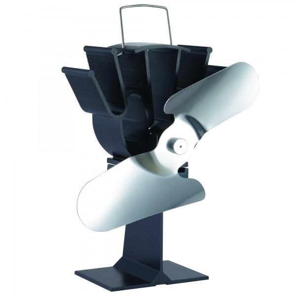 Ofen-Ventilator (ohne Strom)