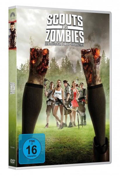 Scouts Vs. Zombies - Handbuch Zur Zombie-Apokalypse Stream