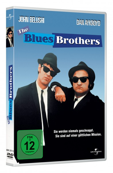 The Blues Brothers (Original) (DVD)