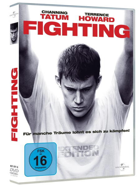 Fighting - Extended Edition (DVD)