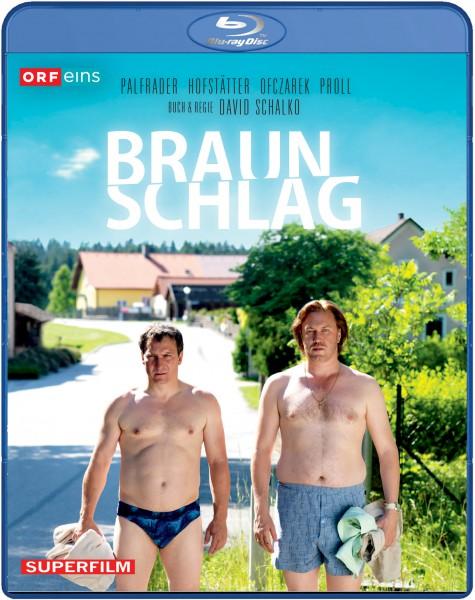 Braunschlag - Die komplette Serie (2 Blu-ray´s)