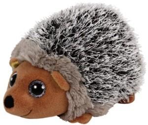Beanie Boos Glubschi - Spike, Igel braun (ca.15cm)