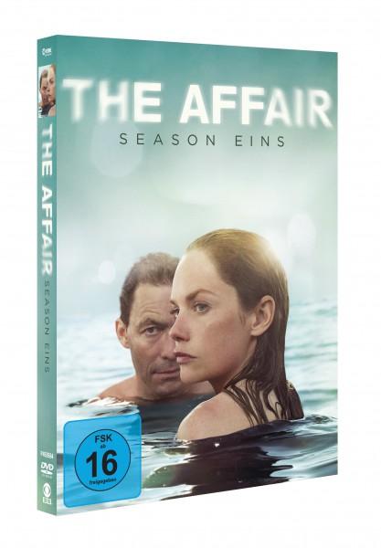 The Affair - Season 1 (DVD)