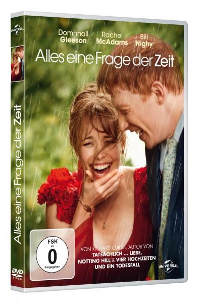 Alles eine Frage der Zeit (DVD)