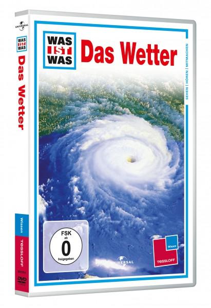 Was ist was - Wetter