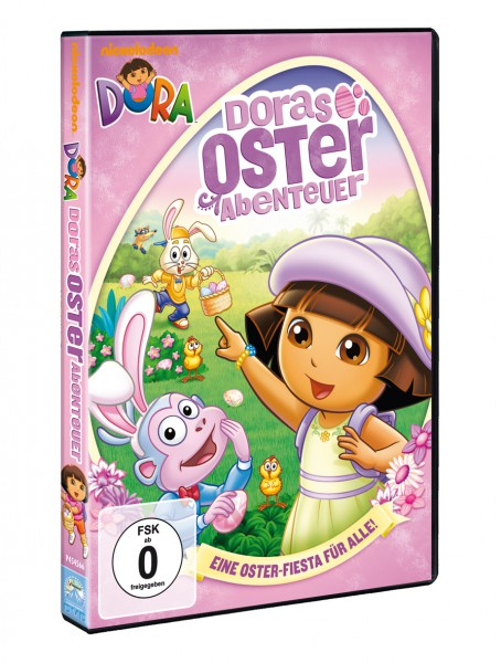 Dora: Doras Oster-Abenteuer
