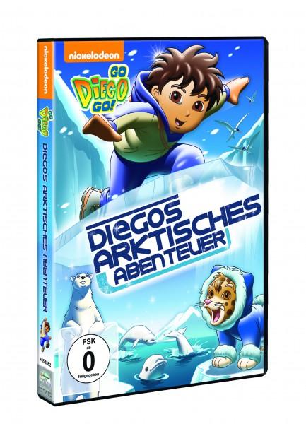 Go Diego Go: Diegos Arktisches Abenteuer