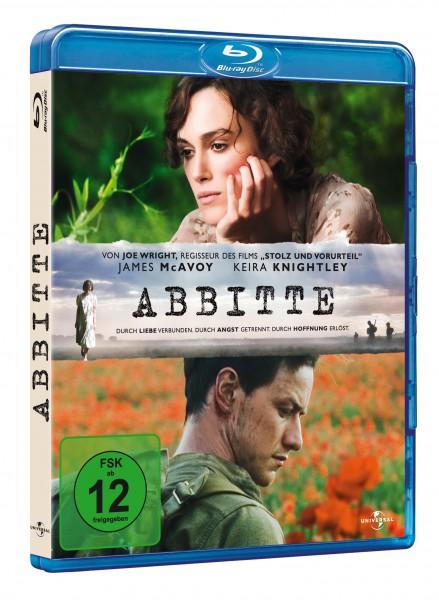 Abbitte (Blu-ray)