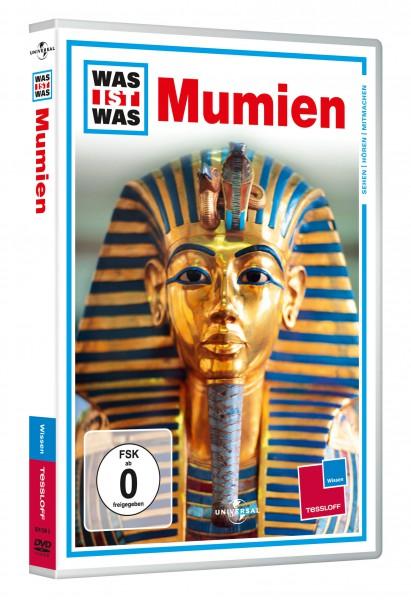 Was ist was - Mumien