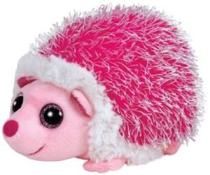 Beanie Boos Glubschi - Mrs Prickly, Igel pink (ca.15cm)