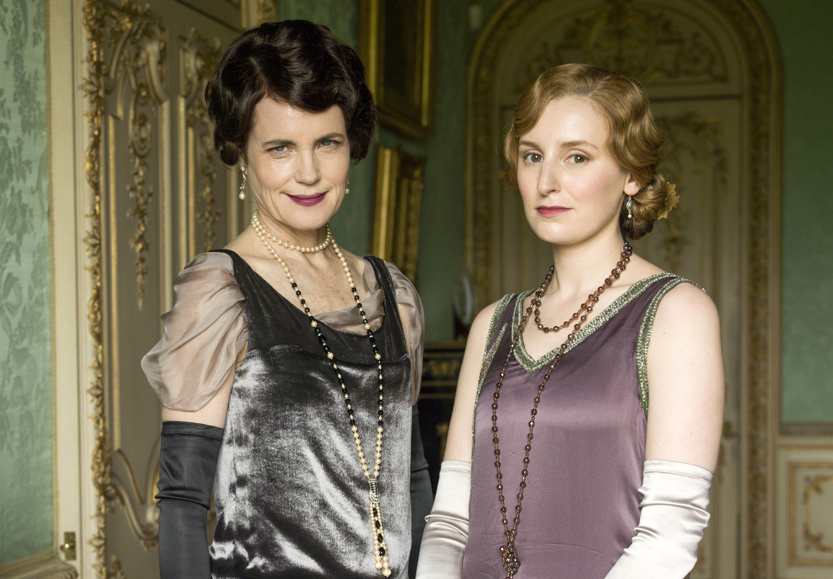 Downton Abbey Staffel 4