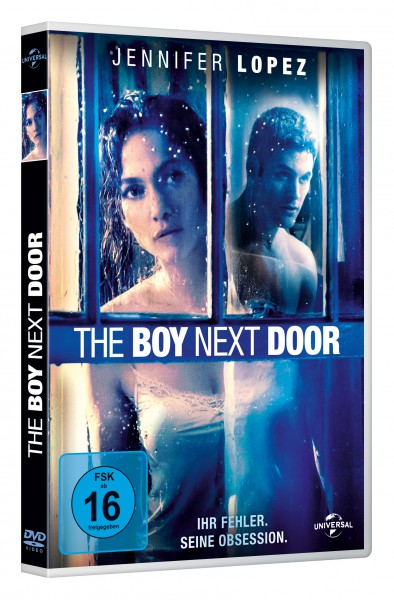 The Boy Next Door (DVD)