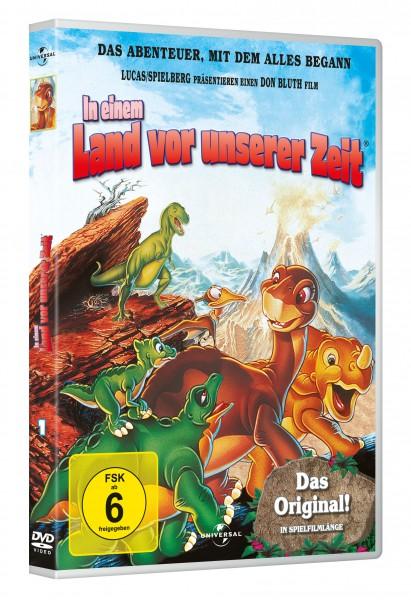 In einem Land vor unserer Zeit (DVD)