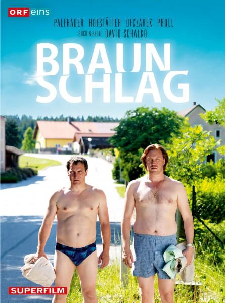 Braunschlag - Die komplette Serie (3 DVD´s)