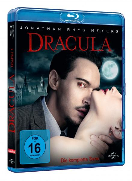 Dracula - Die komplette Serie (Blu-ray)