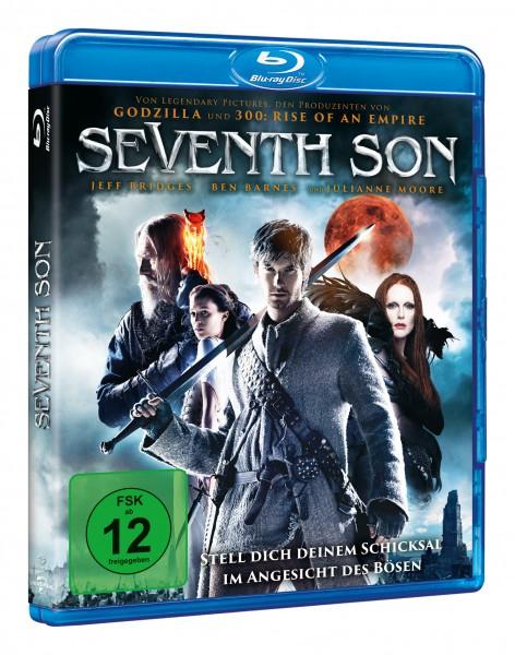 Seventh Son (Blu-ray)