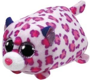 Teeny Ty´s - Leopard pink / Olivia ca. 10cm