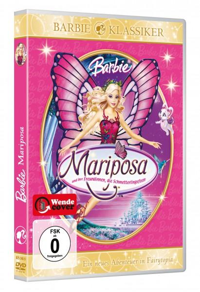 Barbie - Mariposa (DVD)