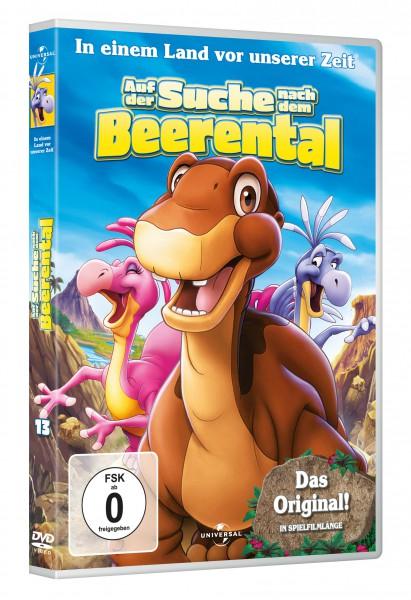 In einem Land vor unserer Zeit - Auf der Suche nach dem Beerental (DVD)