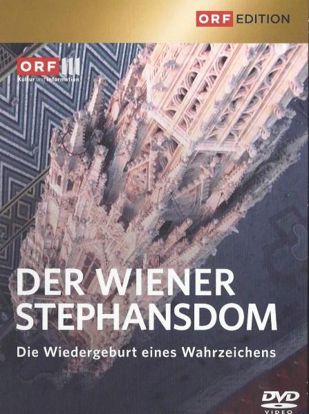Der Wiener Stephansdom (DVD)
