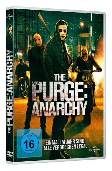 The Purge: Anarchy (DVD)