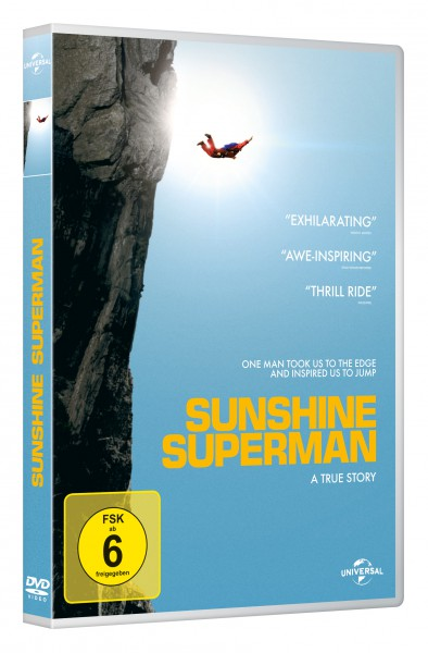 Sunshine Superman (DVD)