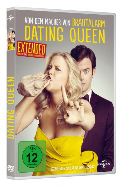 Dating Queen - Extended Version (DVD)