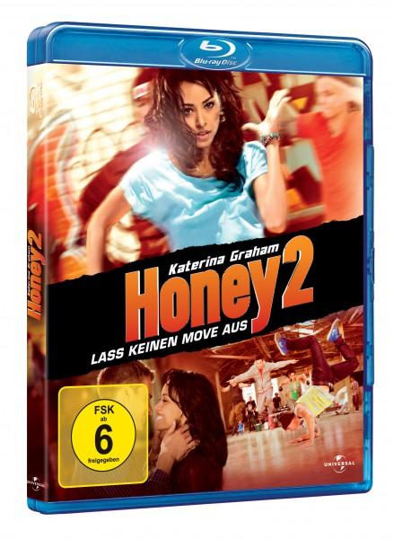 Honey 2 (Blu-ray)