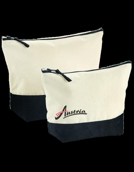 "Accessory Bag Black ""Kichberg"" im Austria Style"