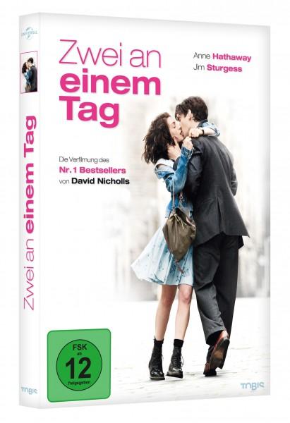 Zwei an einem Tag (DVD)