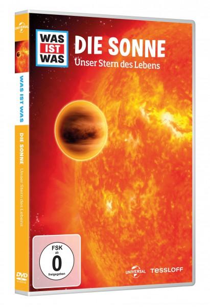 Was ist was - Die Sonne - Unser Stern des Lebens
