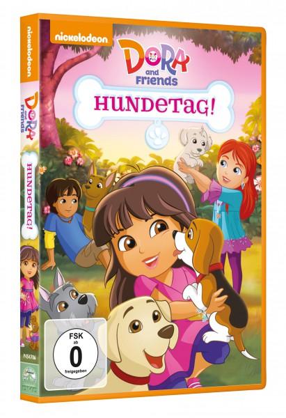 Dora and Friends - Hundetag!