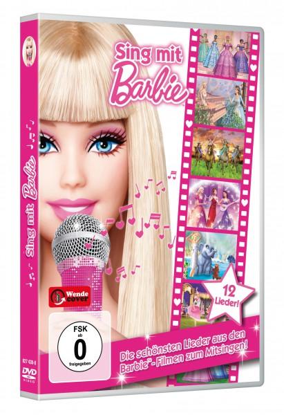 Sing mit Barbie (DVD)