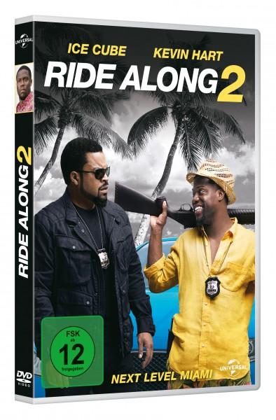 Ride Along: Next Level Miami (DVD)