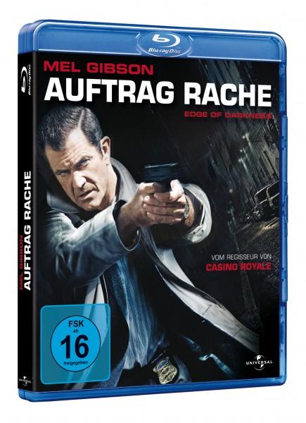 Auftrag Rache (Blu-ray)